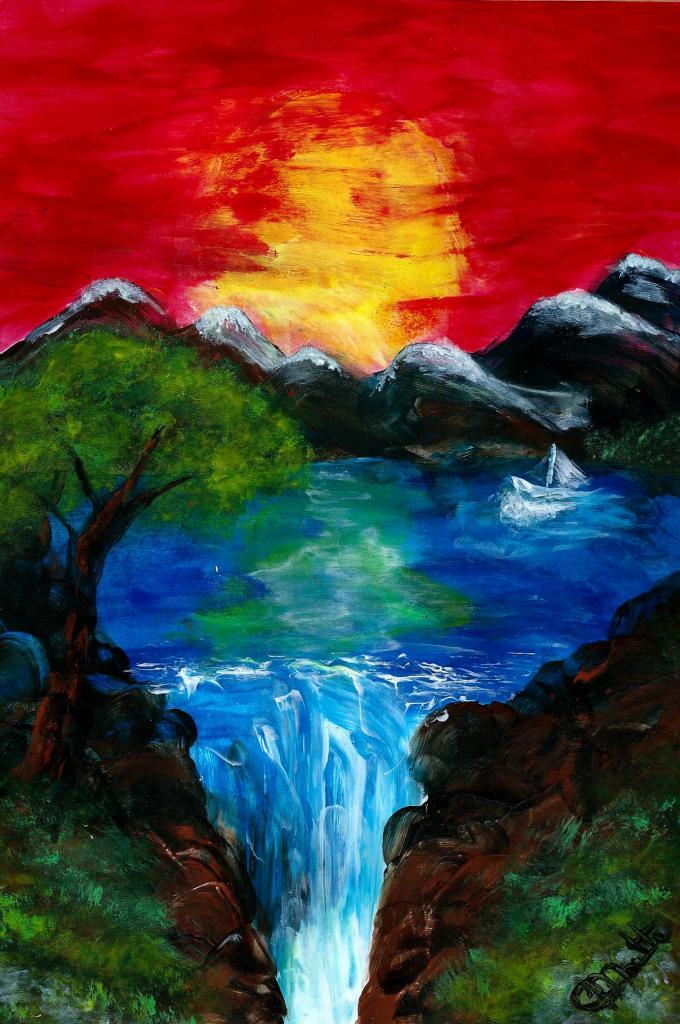 Peinture douche acrylique - Peinture baignoire acrylique ...