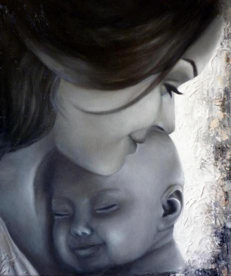 La mère et l' enfant
